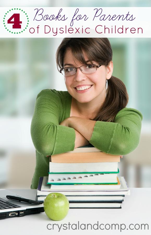 dyslexia resource books
