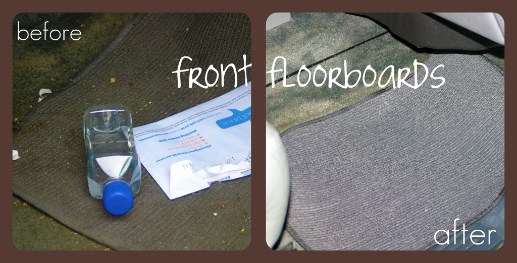 Car floor board flooring ideas and inspiration