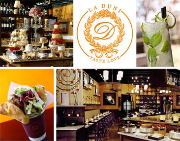 La Duni Latin Cafe Dallas Tx