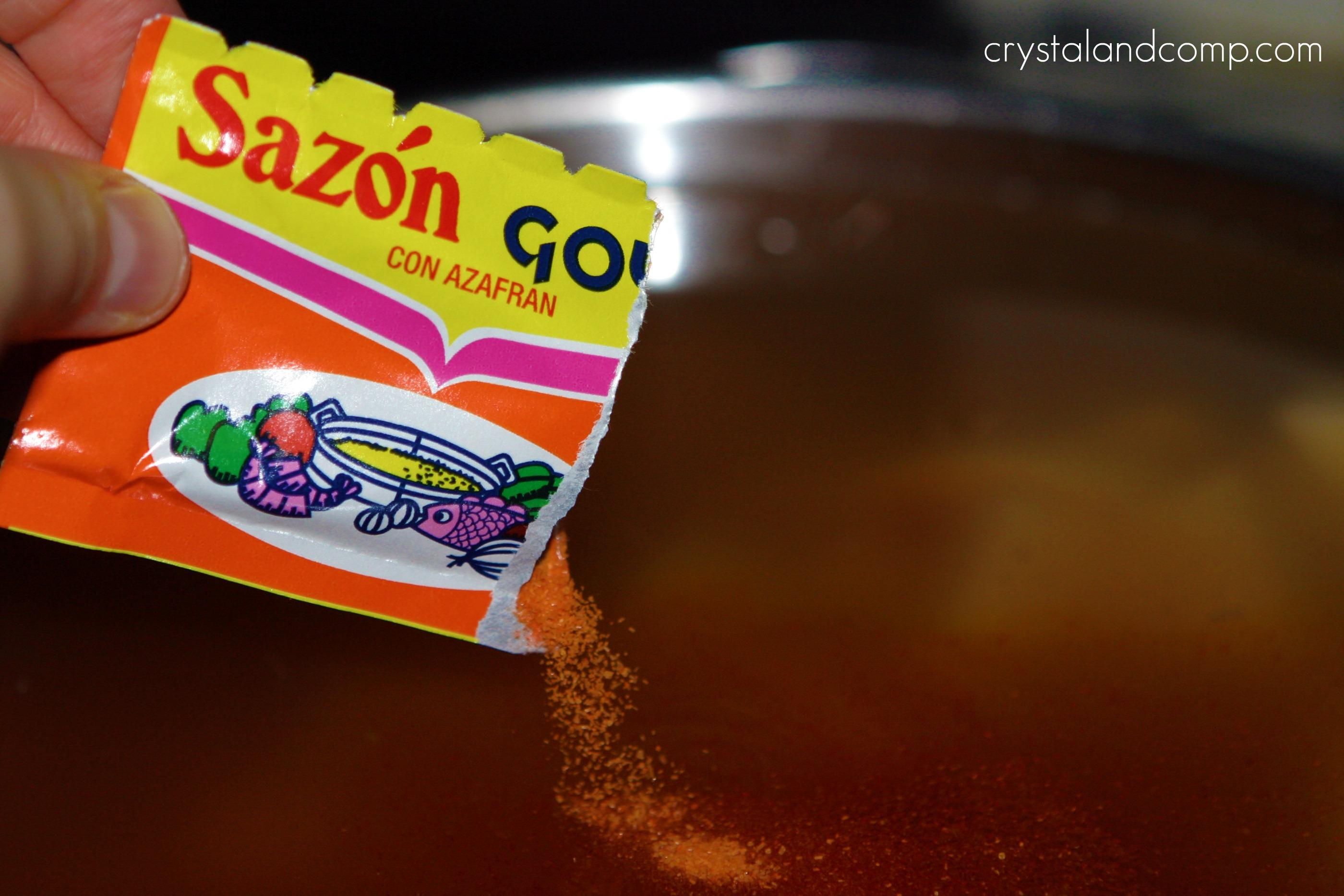 Easy Recipe Puerto Rican Stew