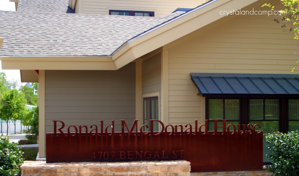 Ronald McDonald House Dallas