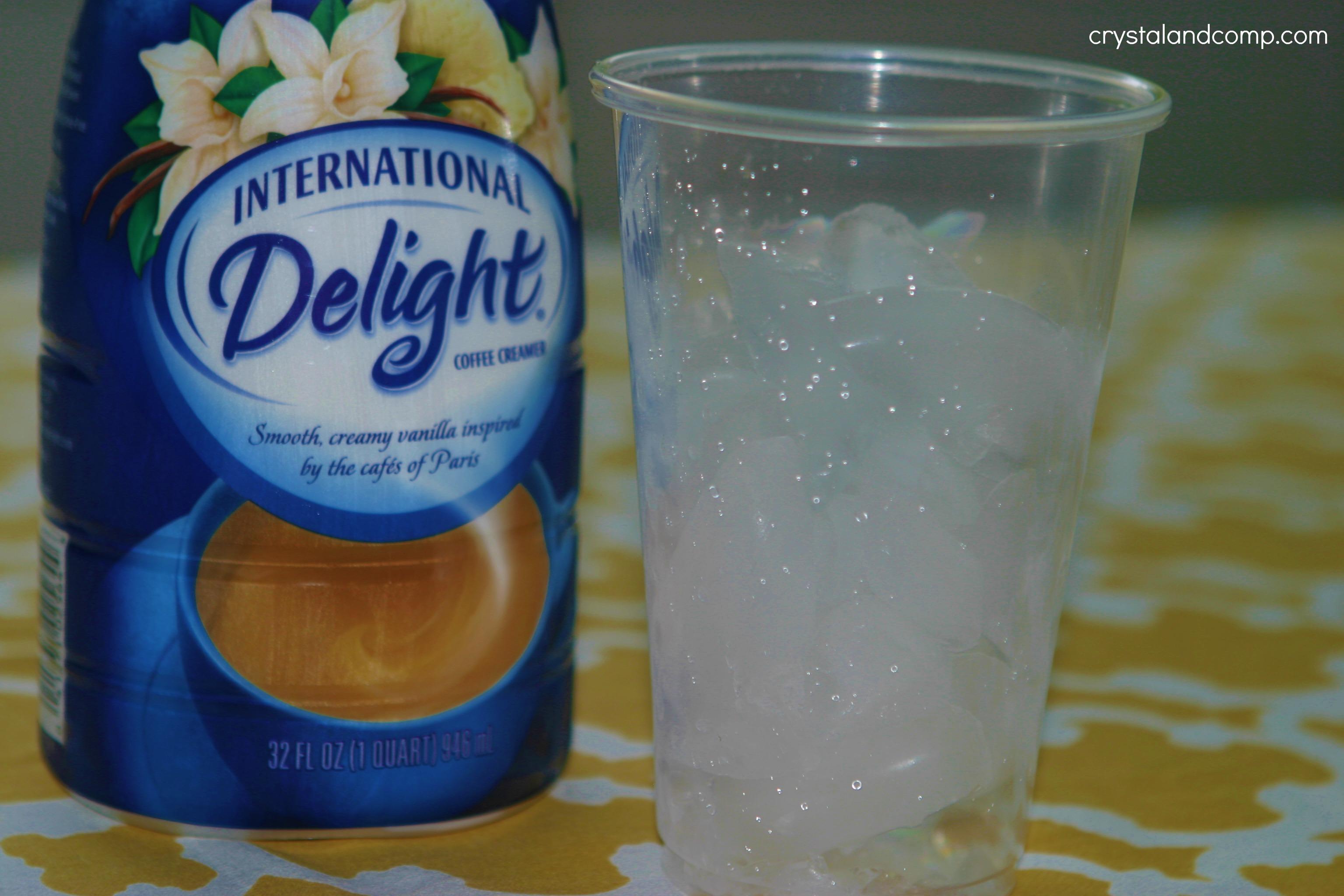 Iced Coffee Recipe: How to Make Iced Coffee at Home #IDandMe
