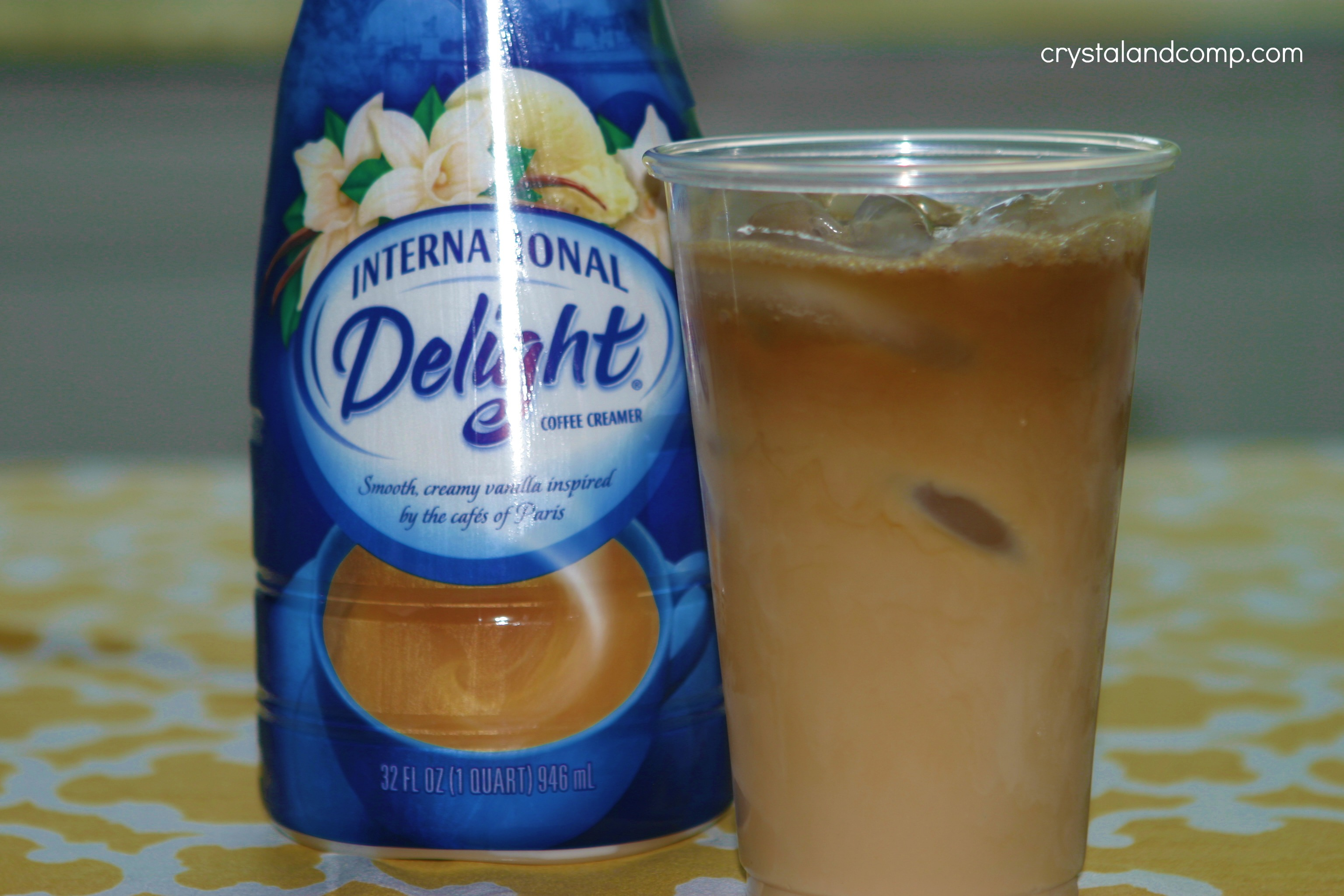 Iced Coffee Recipe: How to Make Iced Coffee at Home # ...
