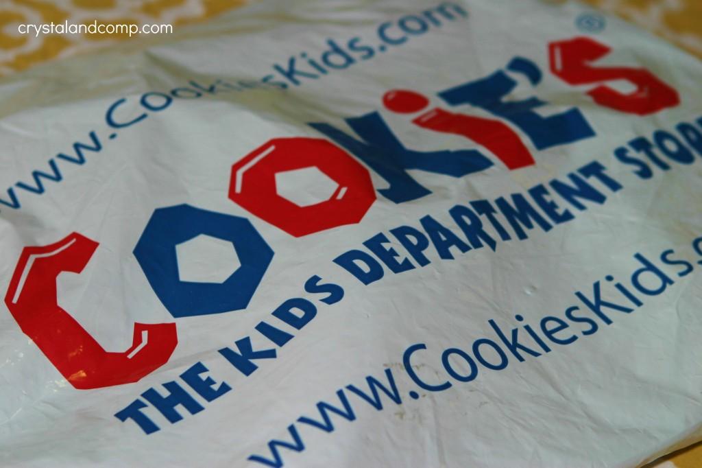 15b3dd3d2 Shopping for Kids Clothes Online #CookiesKids | CrystalandComp.com