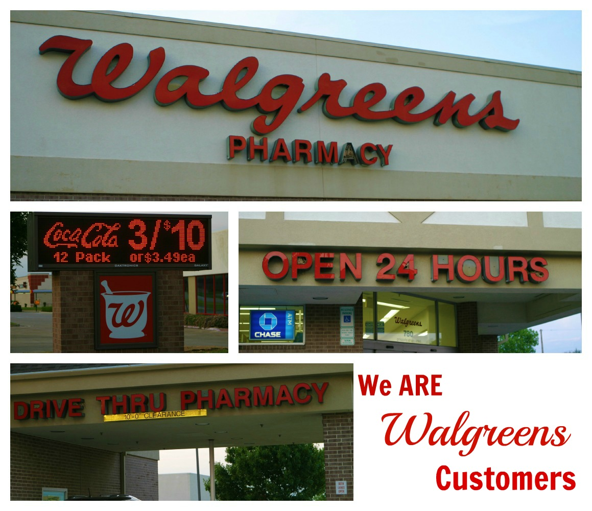 Walgreens hours | Regular business hours
