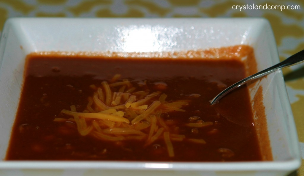 how to make chili beans with meat