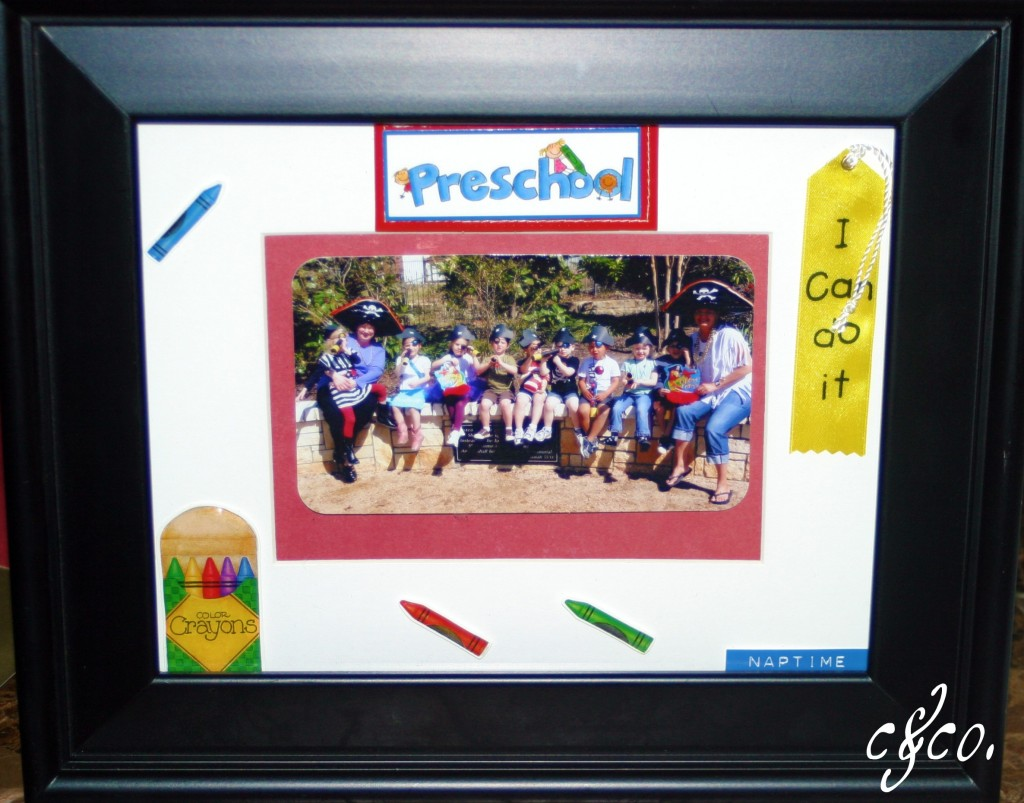 teacher-gift-photo-frame