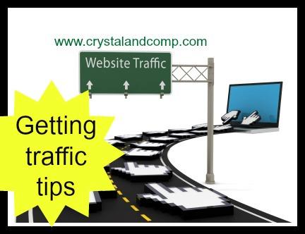 getting-traffic