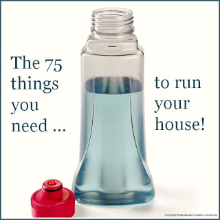 75thingstorunyourhouse