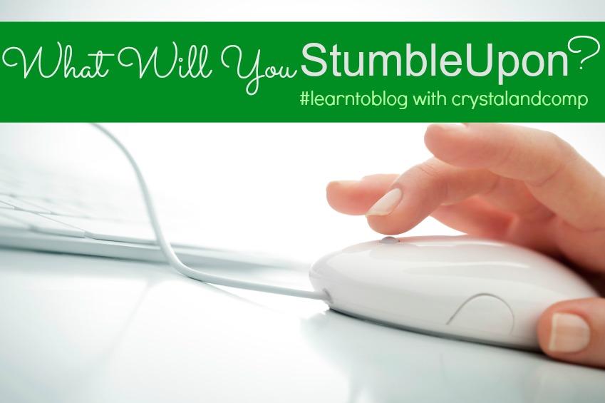 how to use stumbleupon