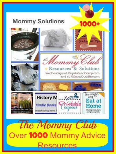 the mommyclub