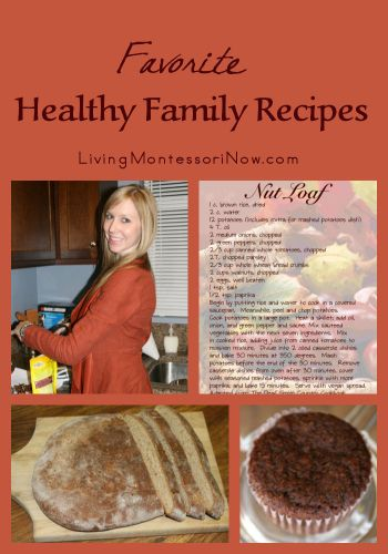 Favorite-Healthy-Family-Recipes