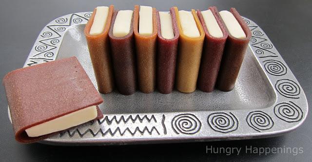 leather books 2