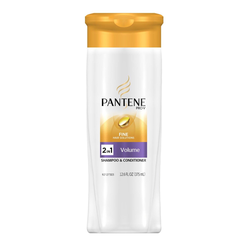 Amazon: Pantene Hair Care