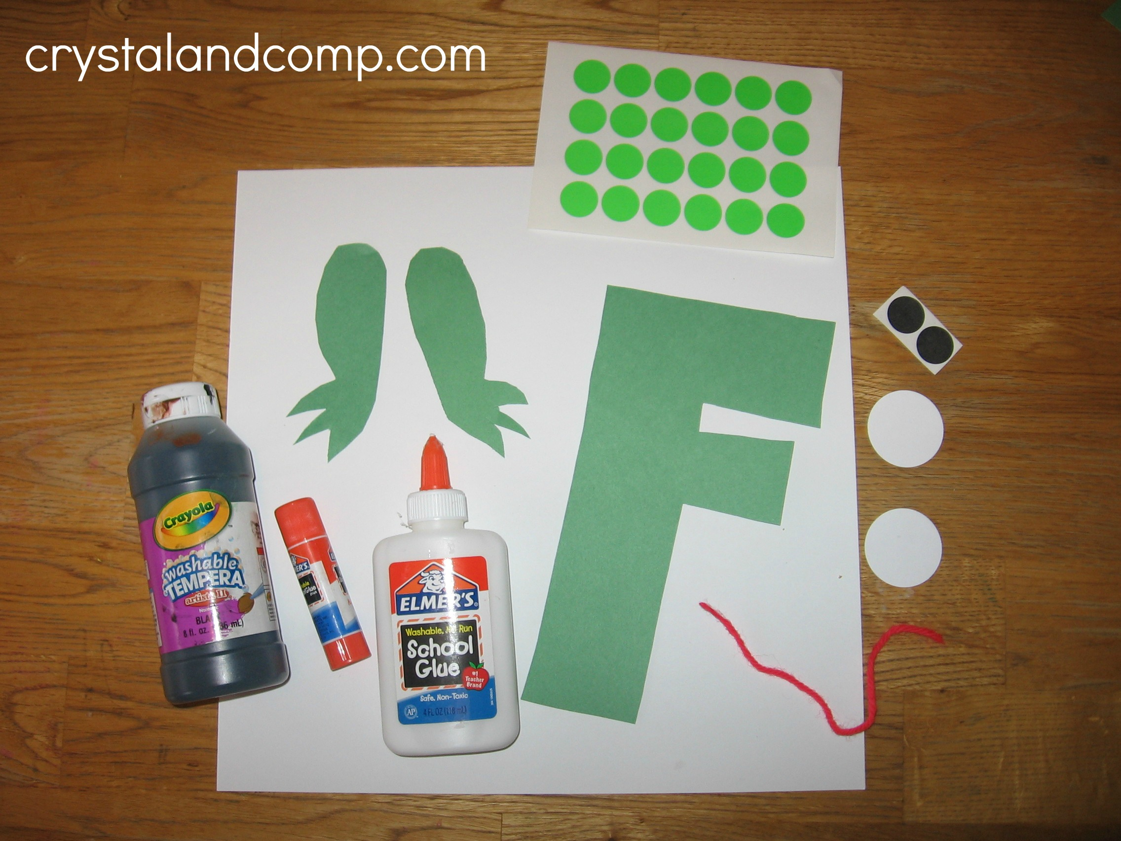 letter f crafts letter of the week f is for frog 2051