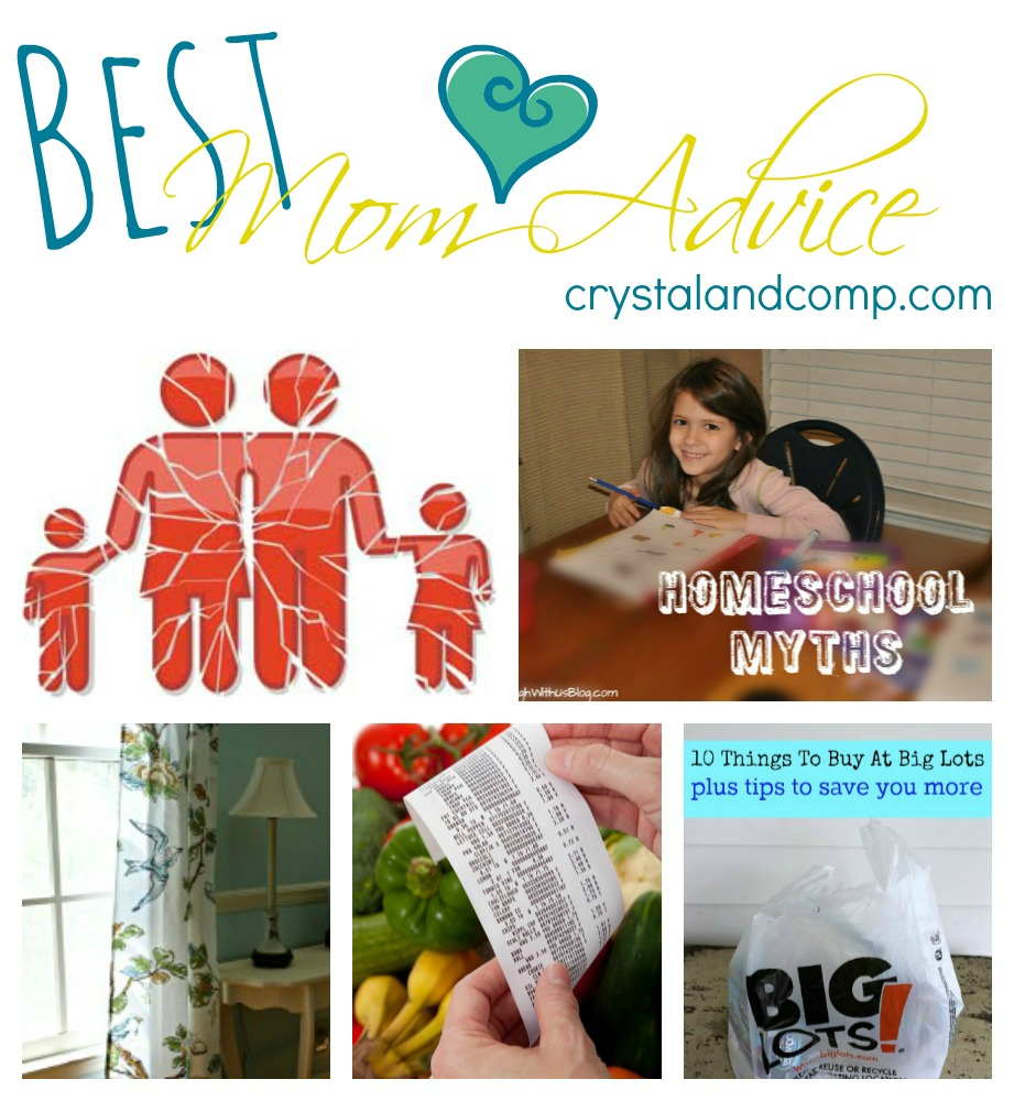 best mom advice 52013