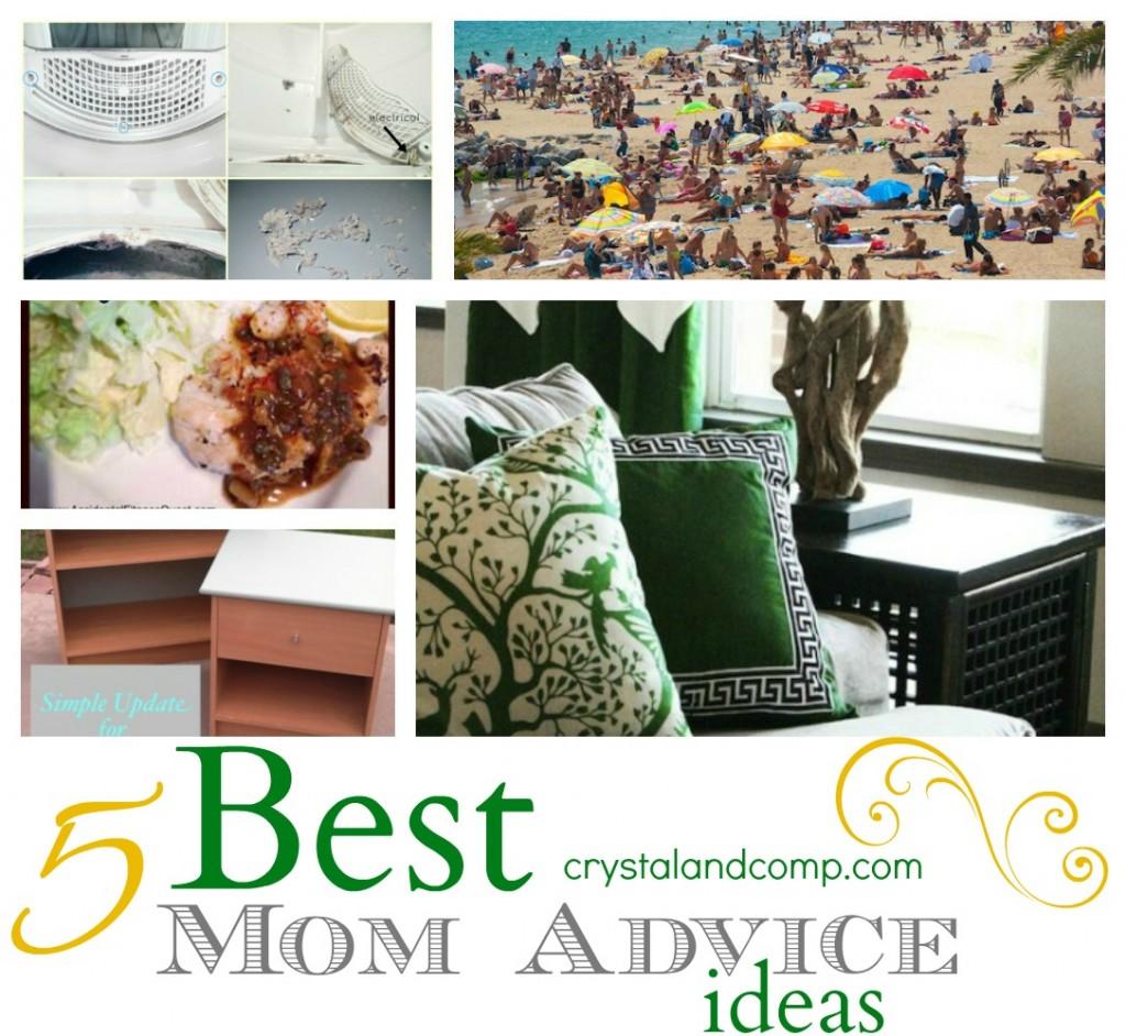 best mom advice 52713