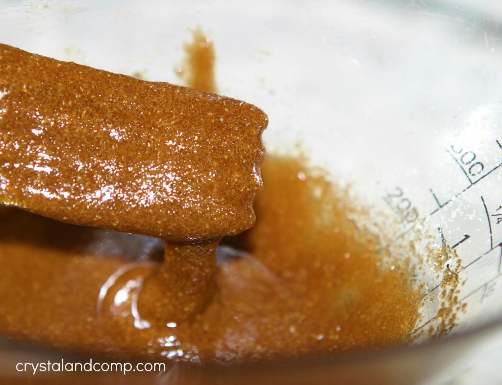brown sugar marinate for salmon
