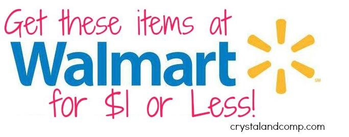 deals at walmart
