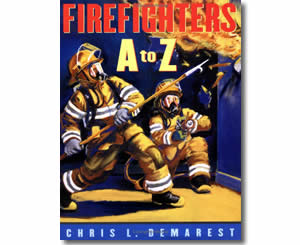 firefighters-a-to-z