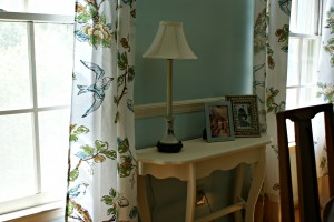 how to make your own curtains