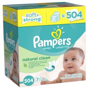 Amazon Deals Baby Wipes 25 Off Free Shipping