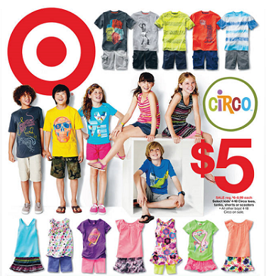 Target Weekly Ad 5/26/13