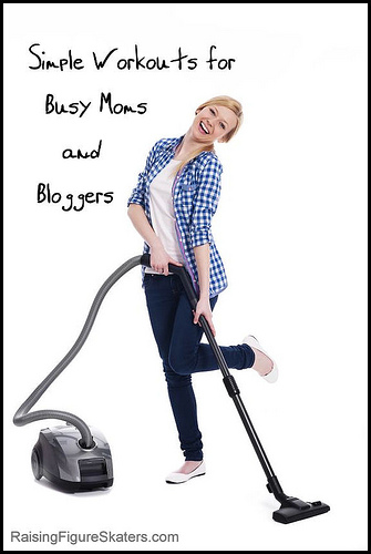 Simple-Workouts-for-Busy-Moms-and-Bloggers