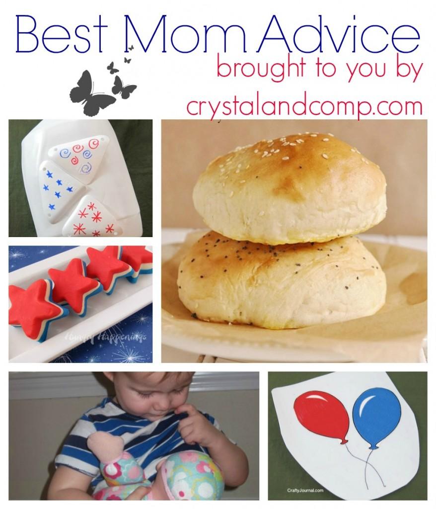 best mom advice 62413