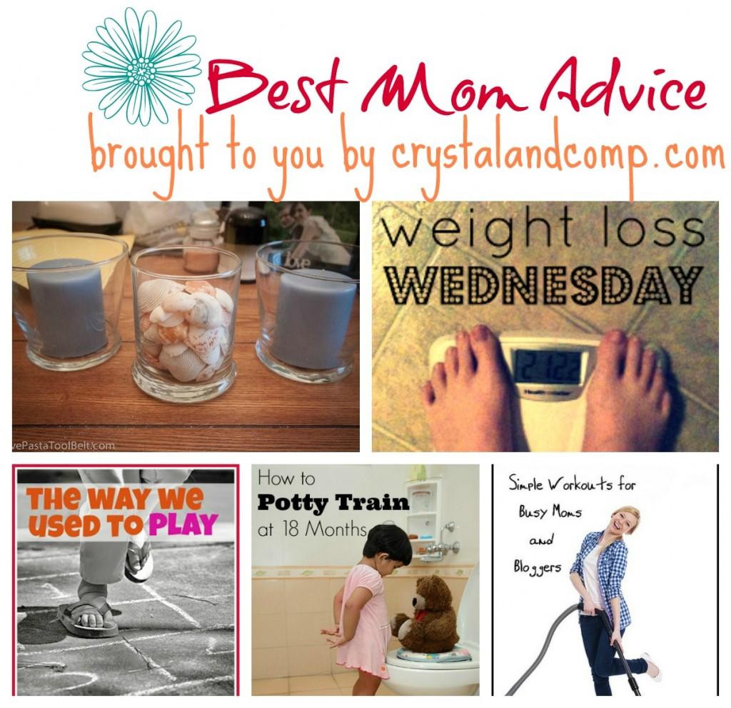 best mom advice 63013