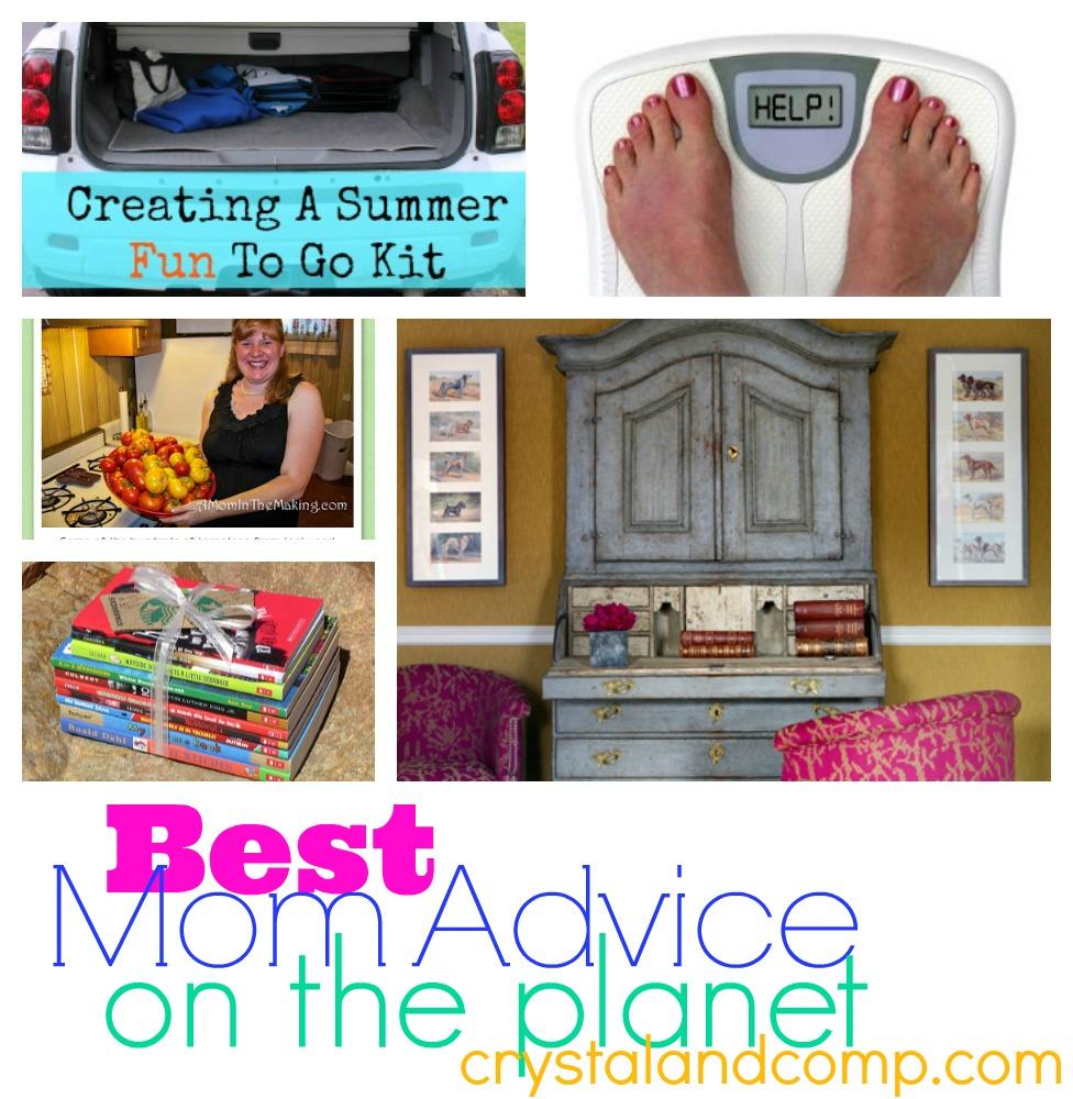best mom advice 6413