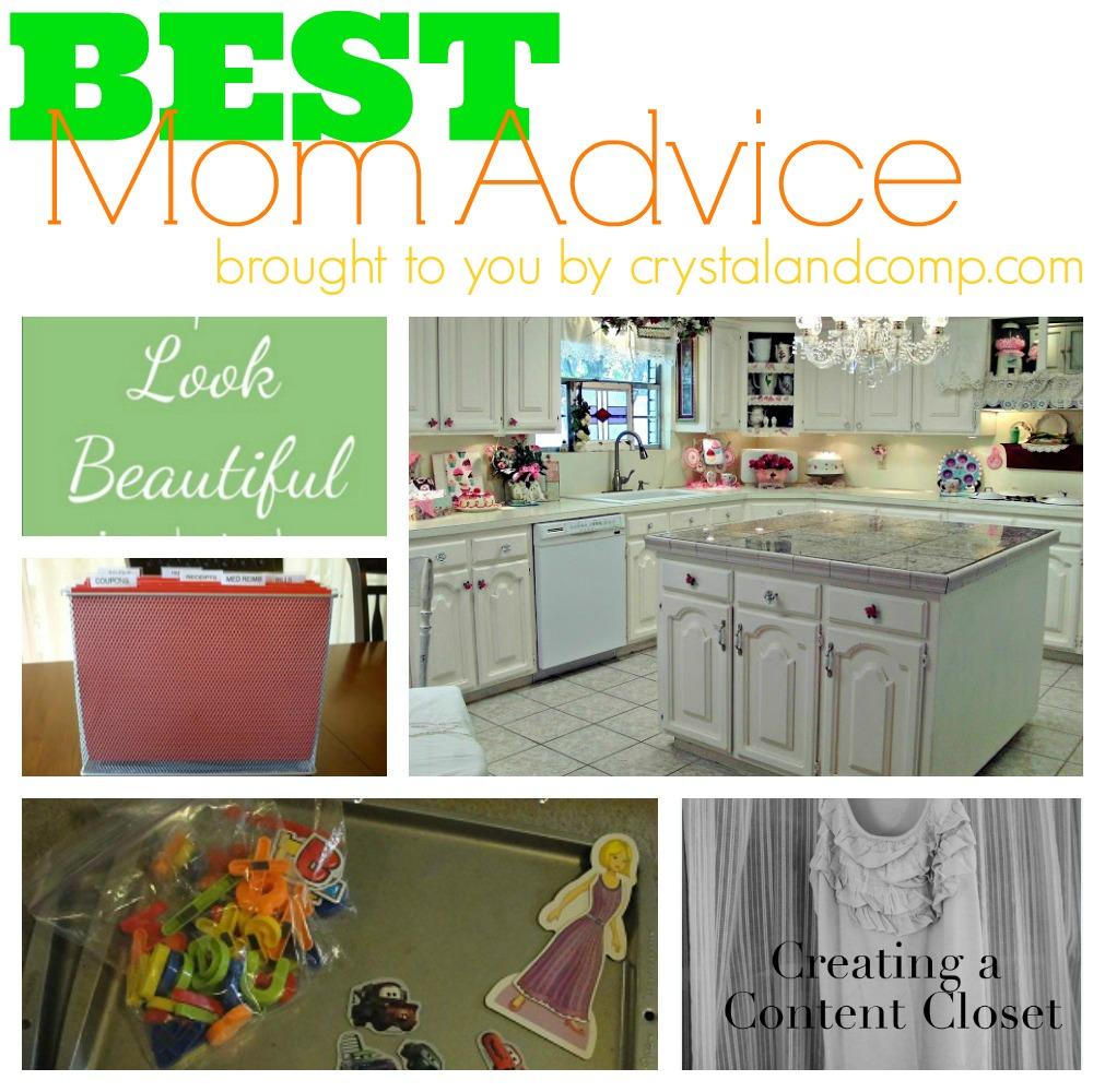 best mom advice 6913