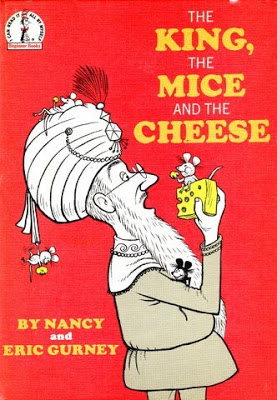 king mice and cheese