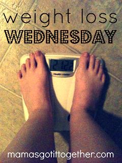 weightlosswednesday
