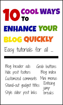 blogging tips how to blog