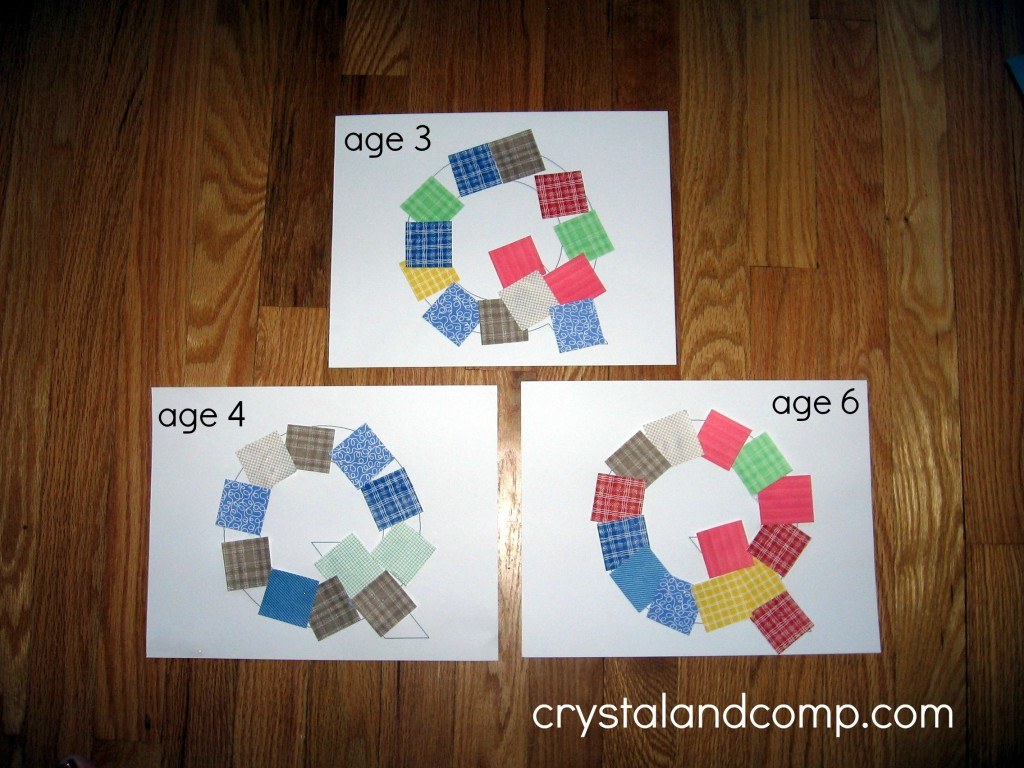 Q is for Quilt (5) - crystalandcomp