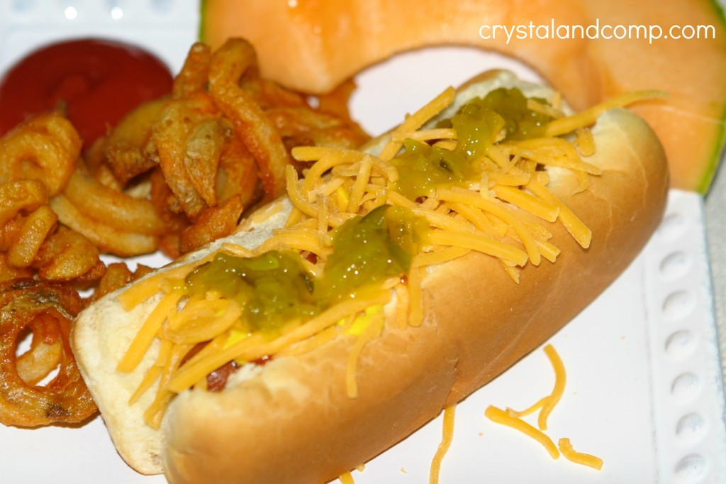 crockpot hotdogs real easy recipes