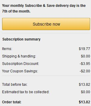 how to use coupons on amazon