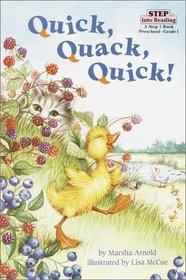 quick quack quick