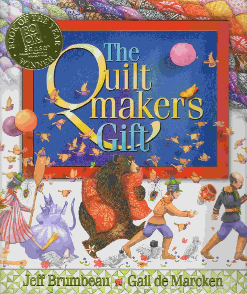 quiltmaker's gift