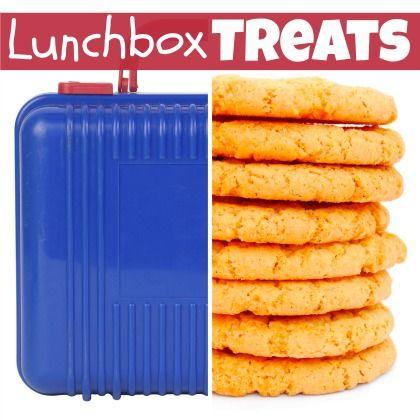 420 Lunchbox Treats