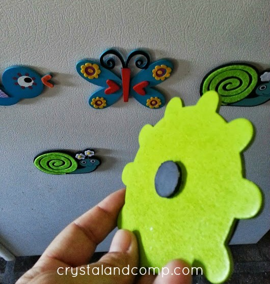 easy magnets