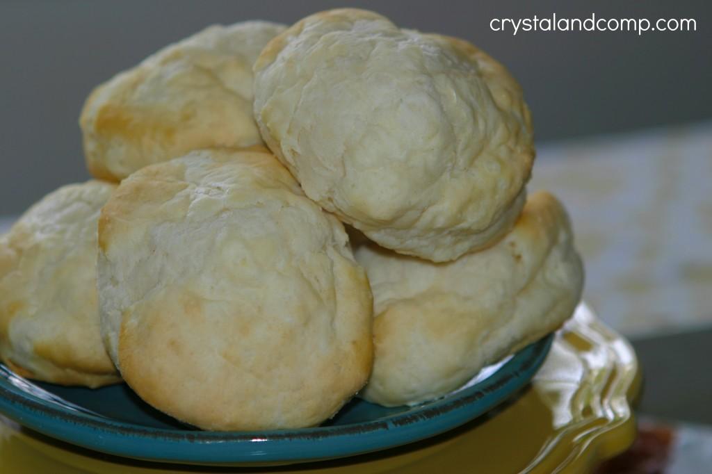 schwans breakfast biscuits