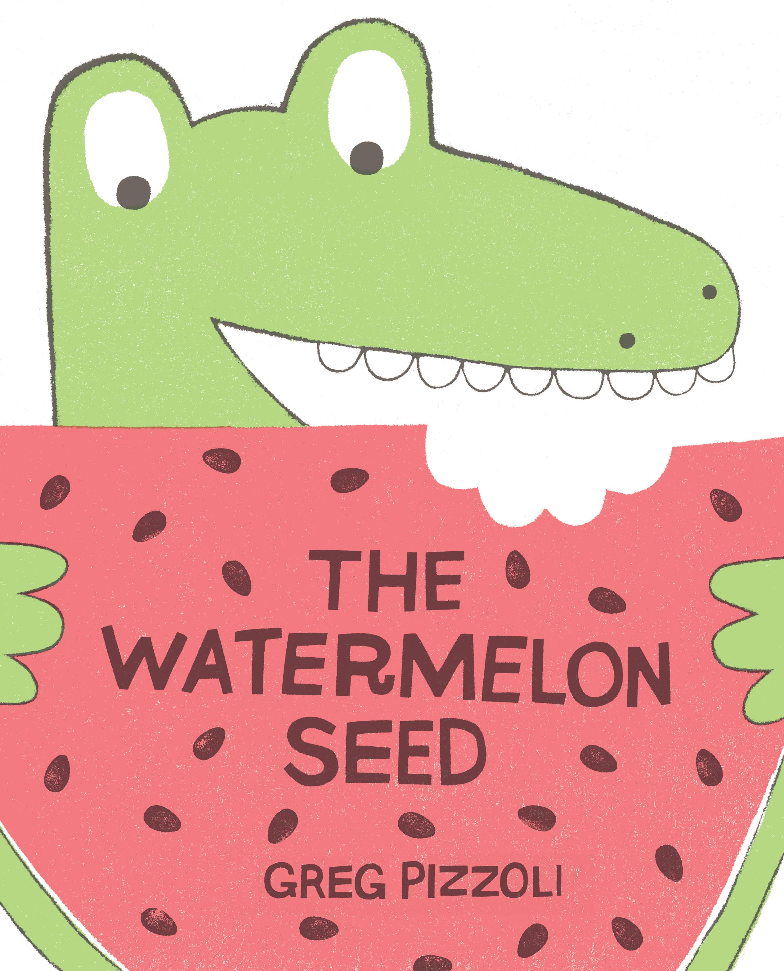 Letter of the Week: W is for Watermelon