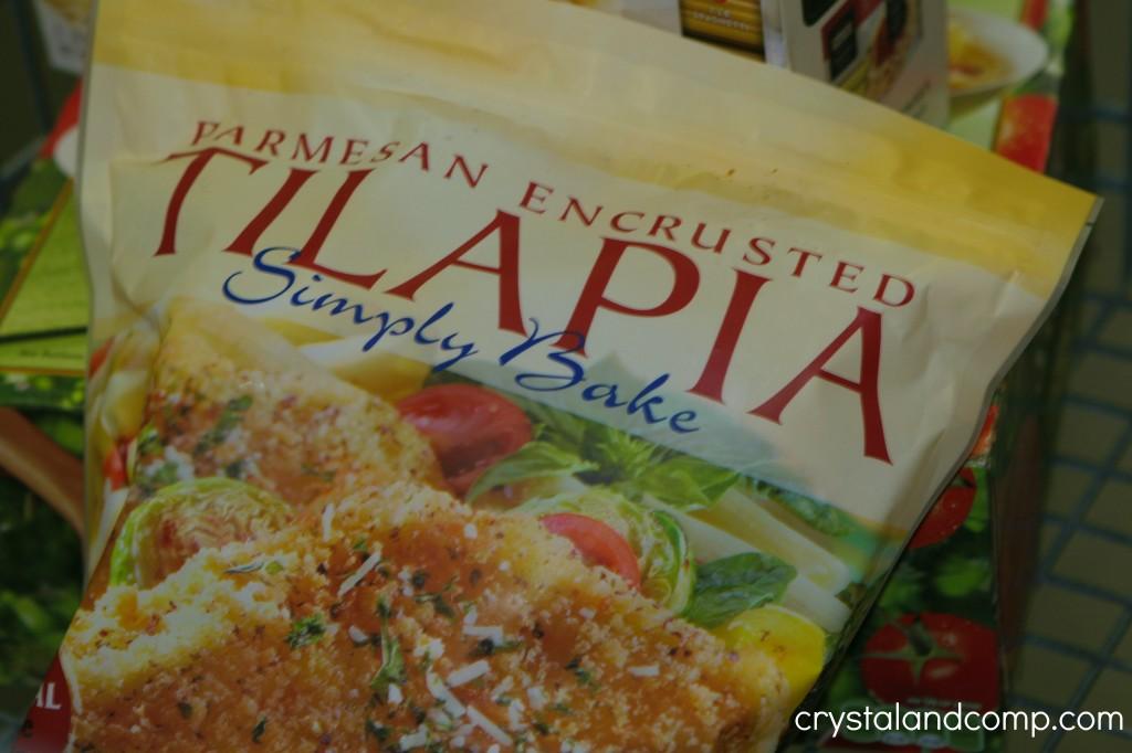 simply bake parmesan encrusted tilapia
