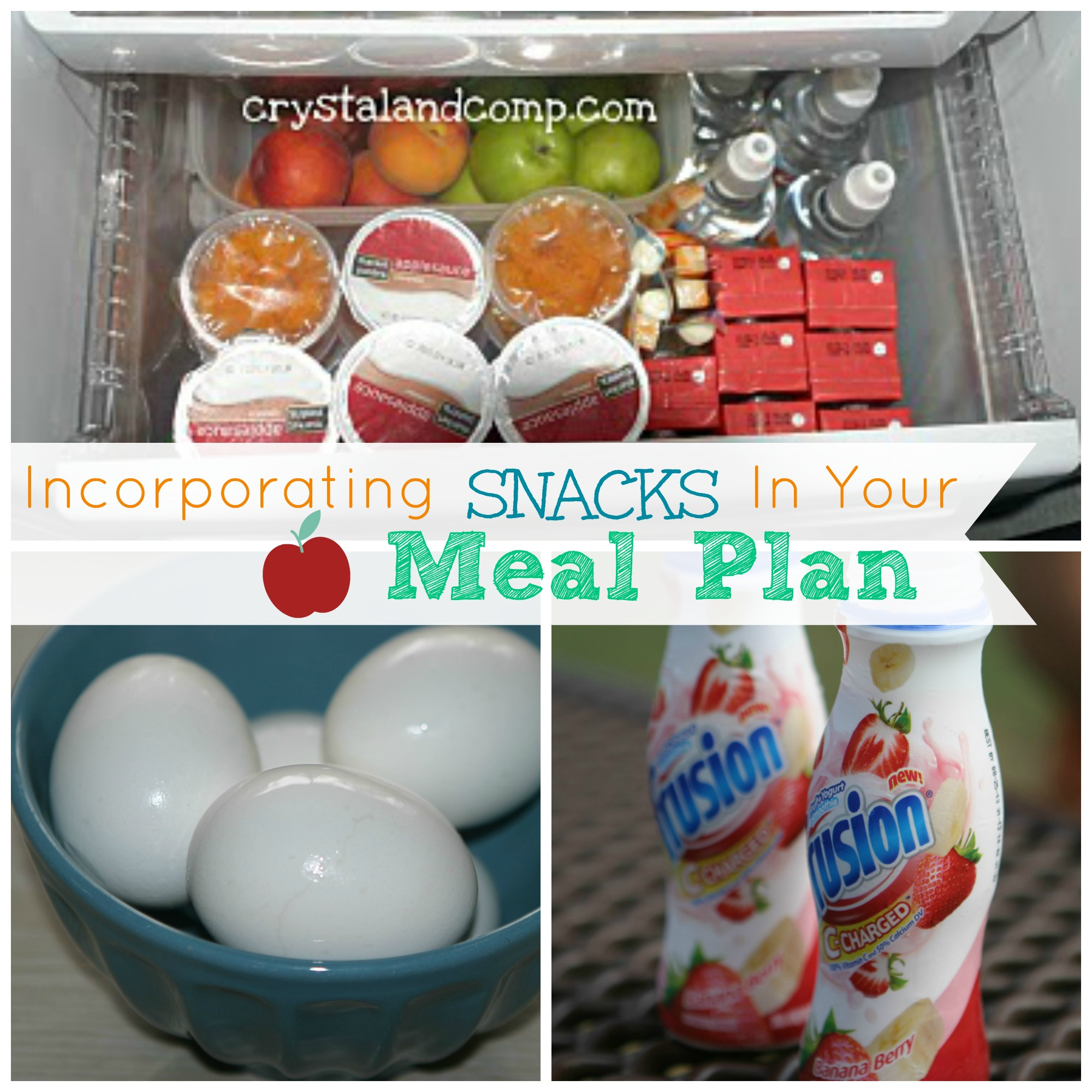 Snacks For Kids How To Incorporate Snacks In Your Meal Plan