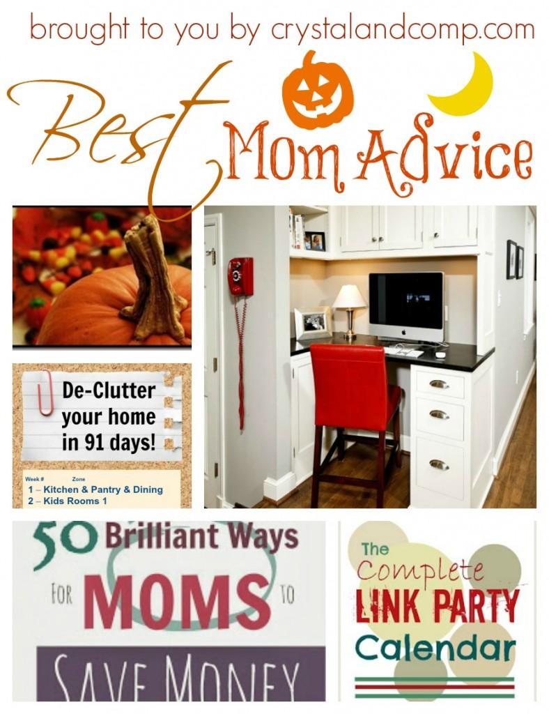 best mom advice 10113